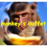 Monkey's Buffet - Add.Shake.Steep+Vape