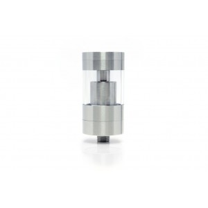 Pallas atomizer by Tiberian Vapor