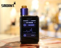 Charon TS 218 - Touch Screen - Smoant