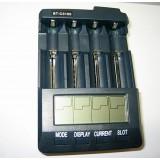 Φορτιστής-Αποφορτιστής-Analyzer OPUS BTC-3100 V2.2