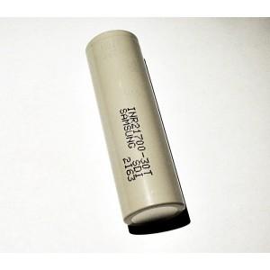 Μπαταρία Samsung INR21700-30T - 3000mah / 35A - Flat top