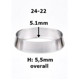 Beauty ring 24-22