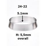 Beauty ring 24-22