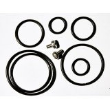Integra O'rings / screws kit
